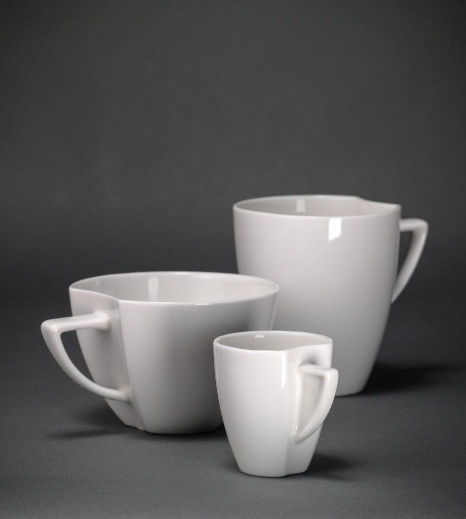 Produktfotografie Kaffeetassen